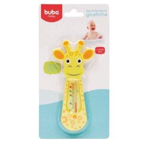 Termômetro para Banho Girafinha Sortido - Buba