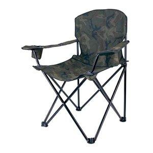 Cadeira Pandera Camuflado