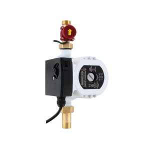 Pressurizador de água Rinnai RFS 245W para aquecedor a gás