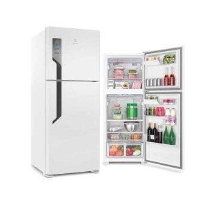 Refrigerador Frost Free TF55 431 litros- Electrolux 110 volts