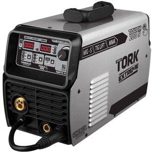 Inversora 3 em 1 Tig/Mig/Eletrodo 200A Bivolt Super tork Imets-11200 BV