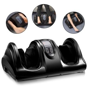 Massageador para Pés e pernas shiatsu Foot Massager Ultra Relax Hover Uitech