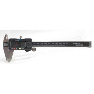 Paquimetro universal digital 200mm/8pol