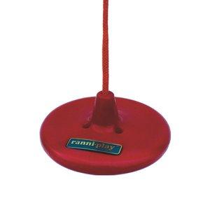 Balanço Radical Fly Vermelho