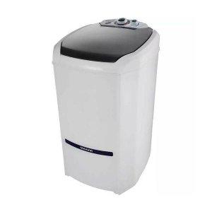 Lavadora De Roupas Suggar Semi-automática 15kg Lavamax Eco Le1501br - 110V