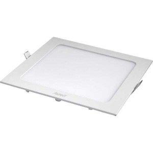 Painel Plafon Quadrado Led 24w branco frio Embutir St1903