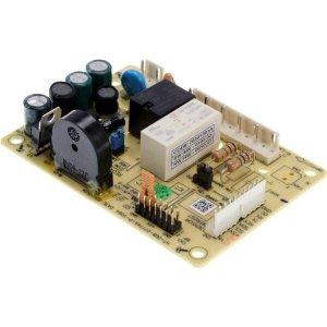 Placa Potência Original Refrigerador Electrolux DF42 DFN42 DF42X DFX42 - 70201381