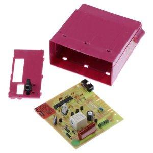 Placa Módulo 220V Refrigerador Brastemp BRM37/39/43 326008614 326000802 - CP 0378