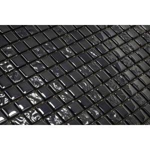 Pastilha de Vidro com Pedras Naturais e Metais - 13 Modelos - TS 506