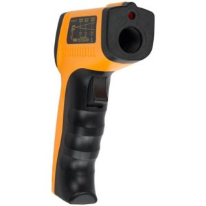 Pistola Para Medir Temperatura