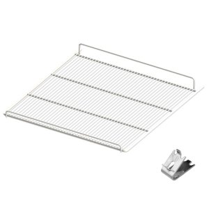 Grade Prateleira Refrigerador Expositor Metalfrio VN50C com Suporte para Grade