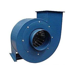Exaustores Centrífugo Siroco Cia do Vento ECV 5 TN-5 (Trifásico - 1.750 RPM de 5 HP)
