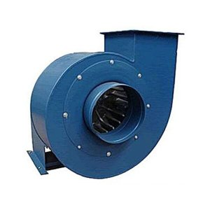 Exaustores Centrífugo Siroco Cia do Vento ECV 2 TN-2 (Trifásico - 1.750 RPM de 2 HP)