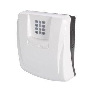 Central de Alarme Sulton GSM 1000 Nao Monitorada 10 Zonas