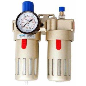 Filtro de Ar Fluir 1/2 Lubrifil Regulador e Lubrificador