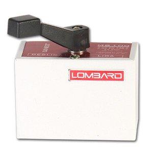 Chave Monofásica Simples 25a - Lombard - Motor Até 3cv