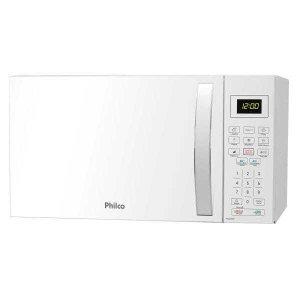 Micro-Ondas Philco PMO26B 26L 220V