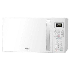 Micro-Ondas Philco PMO26B 26L 127V
