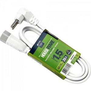 Extensao Eletrica Houseware 2P+T 20A 1