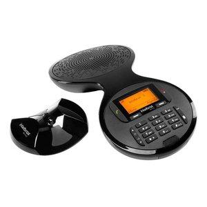Telefone Sem Fio Audioconferencia Ts 9160 Preto Intelbras