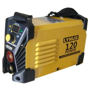 Inversora de Solda Lynus LIS-120 Power