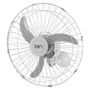 Ventilado de Parede Oscilante Biv 60cm Pp At Branco 140w - Tron Ventiladores