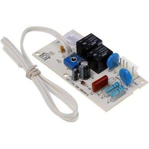 Placa Sensor De Temperatura 110V Refrigerador Mabe Ge Hot-Line - W200d9607G014
