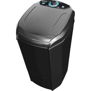Lavadora Lavamax Eco 10 kg Suggar Preta