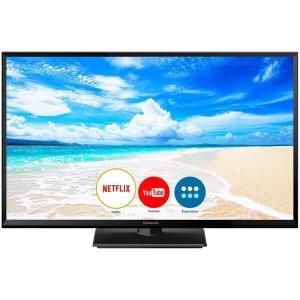 """Smart TV LED 32"""" Panasonic TC-32FS500B HD, Wi-Fi, USB, HDMI, 60Hz"""