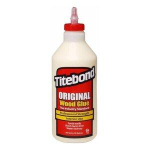 Cola para Madeira Titebond Original Wood Glue 946ml