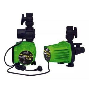 Kit Pressurizadores Misturadores Água Tango Solar 14 Rowa