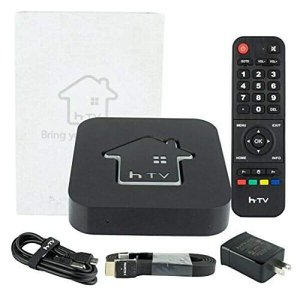 RECEPTOR H.TV H6 4K IPTV ANDROID WIFI