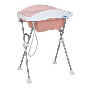 Banheira Para Bebê Tchibum - Rose Madder - Burigotto
