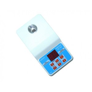 Temporizado Controlador para Chuveiro Bivolt QTC1 Qualitronix