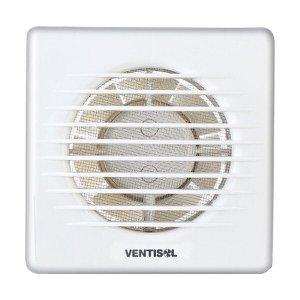 Exaustor para Banheiro 100mm Premium Ventisol 220V
