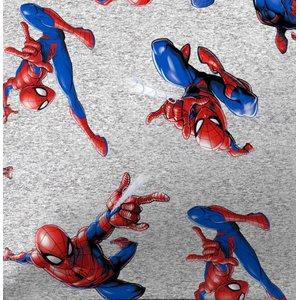 Jogo de Lençol Solteiro Marvel Homem Aranha 2 Peças - Mescla