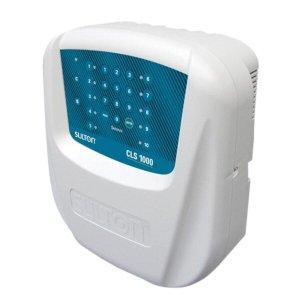Central de alarme Sulton CLS 1000 Não Monitorada 10 Zonas