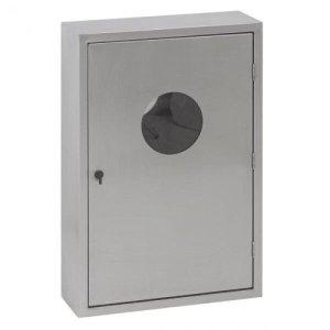Caixa de Hidrante Inox - Construinox