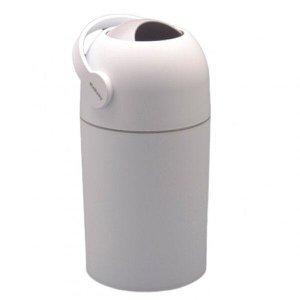Lixo Magico Lixeira Anti-Odor Branco - KaBaby