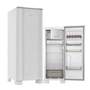 Geladeira / Refrigerador Cycle Defrost 245 Litros ROC 31 - Esmaltec 110 Volts