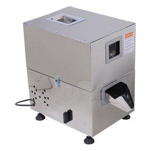 Moedor De Cana Garapeira Elétrica 120 Litros 110v 1,5 Cv - M-120 - Juby