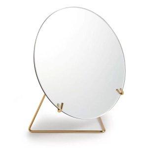Espelho Com Suporte em Metal 11445 Mart
