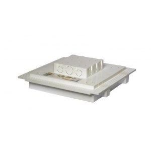 Caixa Embutir Plafon Painel de Led 24w na Laje Plasled