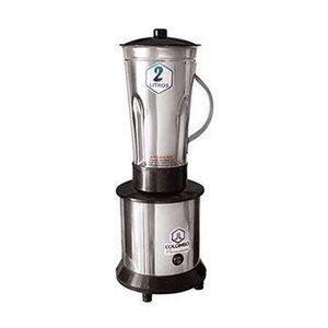Liquidificador Profissional de alta rotação JL Colombo 2 Litros - 220v