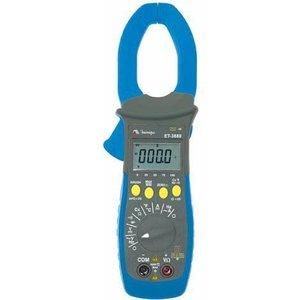 Alicate Amperímetro Digital Minipa ET-3880