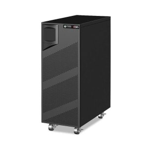 Módulo de Bateria Externo Power Force Preto Forceline