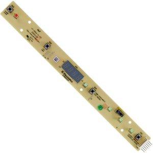 Placa Interface Original Electrolux DF46 DF48 DFW48 DCW49 DFW50 - 64800224