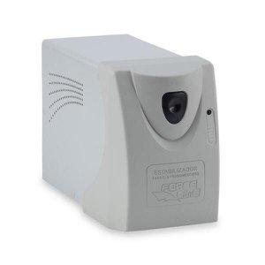 Estabilizador Eletrodoméstico 2000va 115v Cinza Forceline