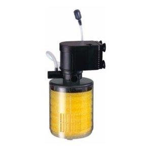 Filtro Bomba Submersa Sp 1000 I Esponja 300l/h 110v Boyu Jad