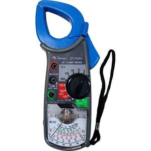 Alicate Amperímetro Analógico Minipa ET-3006A